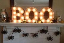 Halloween / by Marise Evans