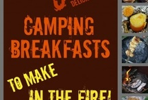 camping ideas / by Jackie Speed