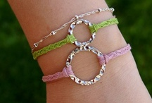 jewelery projects / by Jackie Speed