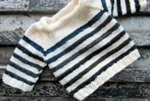 Strikk ~~ tricot kids / by Anne Fra Sveits