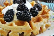 Breakfast & Lunch / by ✿ Renee Adams ✿