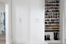 Where Do you Store your Shoes? / Tell us where could be your most Ultimate Place to Store your Shoes? / by transFORM
