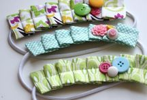 Buttons and Bows / by Michelle Davidson, Bella Clothing Designs