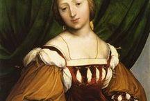 Medieval Tudor & Renaissance / by ✿ Renee Adams ✿