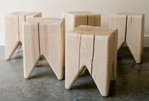 furniture & object design / by Peti Tavares
