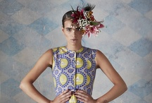 CHARLOTTE TAYLOR SS13 / by CHARLOTTE TAYLOR
