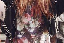 fashion / by Briana Brooks
