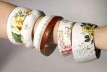 Jewelry / by Creative Designs by Sheila