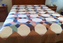 My Quilts / quilts and works in progress / by Peacock Quilting