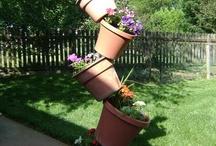 Gardens / by Creative Designs by Sheila