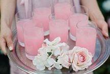 Pretty in Pink ♥ / by Sabri Steiner