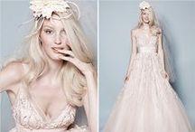 Blush Wedding ♥ / by Sabri Steiner