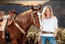 Western Wear / by Jessica Bates