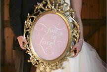 Wedding Signs / by Sabri Steiner