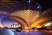 Architecture / Amazing Architecture / by Katrina Rutledge