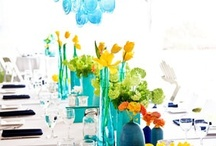 Party Ideas / by Susan Yowler