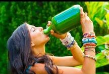 Smoothies, Juices, Milks and other Drinks!! / by Ivette Dianderas-Torres