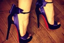 I HEART Shoes / by Sara Brennan
