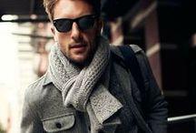 Men's style / by Fabíola Moniwa