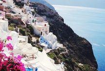 mediterranean shores / oh island life / by jolene ballentine