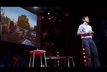 ted talks / learn a lot from short talks. / by jolene ballentine