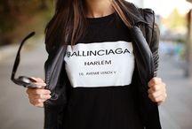 Fashion / by Magda Wiener