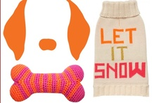 Mascotas: Stuff  / Accesorios - Cuchas - Collares - Juguetes - Ropa - Para Humanos / by Dany Sánchez
