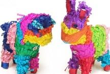 Mexican Fiesta!!!! / by Rita Thom Ward