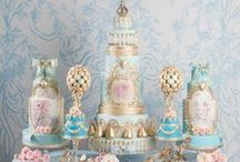 Cakes and etc. for all occasions / by Terra O'Brien