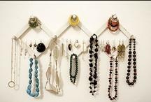 [closet]decor.  / by Kimberly