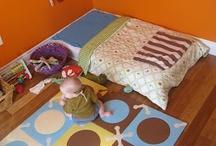 Zoey's Room Ideas / by Ivette Dianderas-Torres