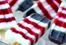 4th of July / Recipes that bring out the Red, White & Blue in everyone! / by Harris Teeter