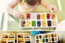 Kiddo Nutrition / by Ivette Dianderas-Torres