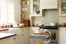 Kitchen / by Sean Farrell