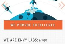 Web/App Design / by Jen Myers