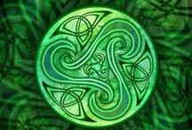 Luck of the Irish / by Colleen Mailly