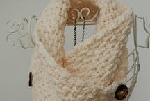 Crochet  / by Stephanie Winter