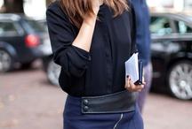 Fashion::: / by Alyssa Riggi