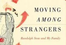 The 2014 Stella Prize Longlist / The Stella Prize celebrates Australian women's contribution to literature. / by Readings