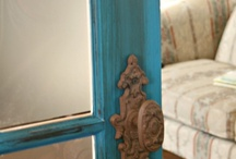 Turquoise / by DIY Show Off