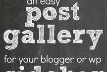 blog ideas / by A Fresh Start On A Budget
