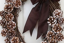 Wreaths / by Teresa Boody