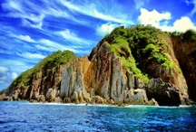 Capt. John's iPhotography  / Jus' messin' around / by Palm Tree Charters