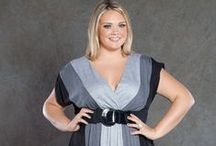 PLUS SIZE / by Adriana Moura