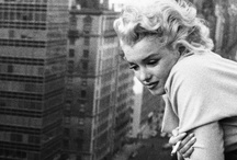 Marilyn and more.....( vintage pics) / my new obsession after watching Michelle Williams in my week with Marilyn is Marilyn now....what a beautiful and interesting woman.....also a collection of other vintage pics of celebrities and other things that catch my eye / by Stephan Howard