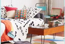 Urban Outfitters Room Giveaway / by Rosemary
