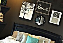 Inspirations/Home / by Samie Long
