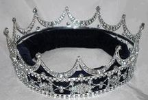Crowns / by Denise Holloway McDaniel