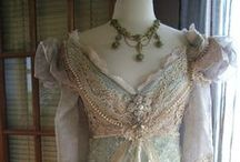 Regency/Vintage Fashion / by Denise Holloway McDaniel