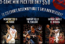 Illini Promotions / Get the latest deals on #Illini tickets and merchandise! / by Illini Athletics